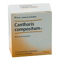 CANTHARIS COMP 10F 2,2ML HEEL