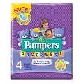 PAMPERS Progressi Premiums Max