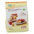 ZERO% G MINI CROSTINI RISO180G