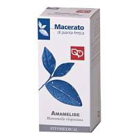 AMAMELIDE VIRG 50ML TM