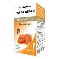 Arkocapsule pappa reale 50 capsule