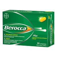 Berocca Plus 30 compresse 33,99 gr.