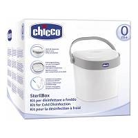 CHICCO Box Sterilsistem