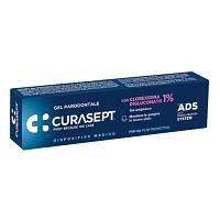CURASEPT ADS GEL PAROD 1% 30ML
