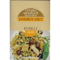 ENERGY DIET FUSILLI