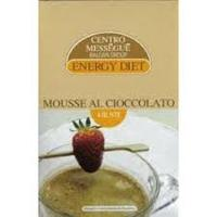 ENERGY DIET MOUSSE CIOCCOLATO