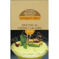 ENERGY DIET MOUSSE CR CARAMEL