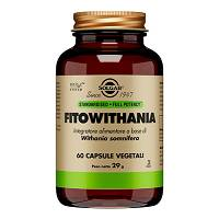 FITOWITHANIA 60CPS VEG