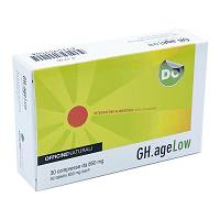 GH.AGE LOW 30CPR 850MG