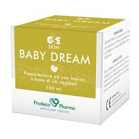 GSE BABY DREAM CREMA 100ML