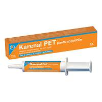 KARENAL PET PASTA 30G
