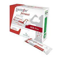 LACTOFER FERMENTI 12STICK PACK