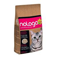 NOLOGO BIO DRY CAT CHIC&R 400G