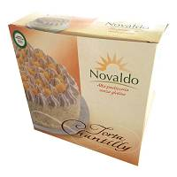 NOVALDO TORTA CHANTILLY 300G