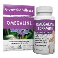 OMEGALINE Alimento 60 capsule