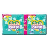 PAMPERS BABY DRY JUNIOR PD 46P