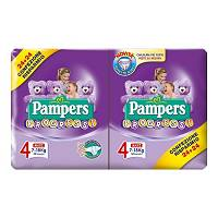 PAMPERS PREMIUMS MAX DOPPX48